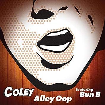 Alley Oop (feat. Bun B)