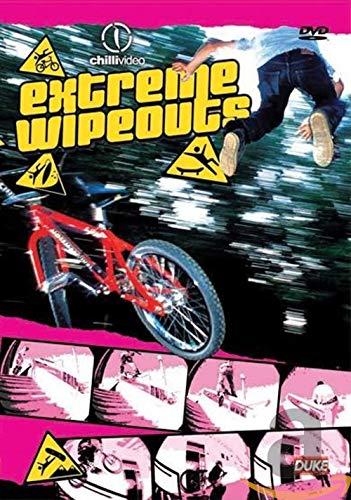 Extreme Wipeouts [Reino Unido] [DVD]
