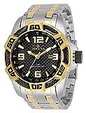 Invicta Pro Diver - Scuba 35546 Reloj para Hombre Cuarzo - 50mm