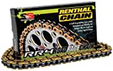 Renthal 520 RR4 Race Chain (120 Links) (Gold)
