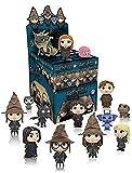 USA OFFICIAL Harry Potter Mystery Minis Box cerrado 12 piezas Exclusive Blind Box Funko Figure