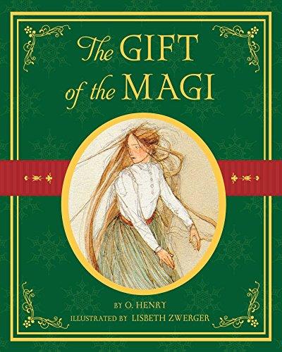 The Gift of the Magi (Aladdin Picture Books)の詳細を見る