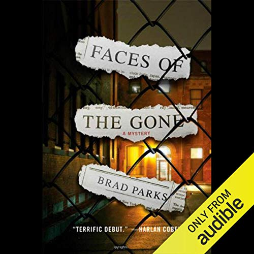 Faces of the Gone cover art