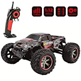 RC Car Remote Control Car 2.4GHz Off Road RC Cars Monster Truck 1/12 Scale Toy Cars Gifts High Speed