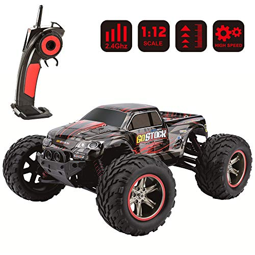 RC Car Remote Control Car...