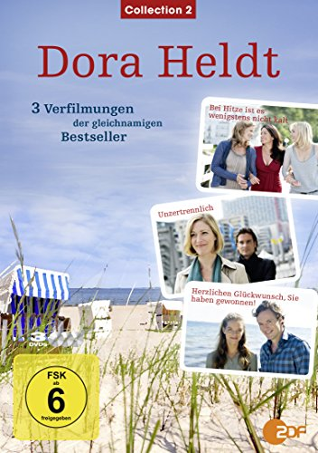 Dora Heldt: Collection 2 [3 DVDs]