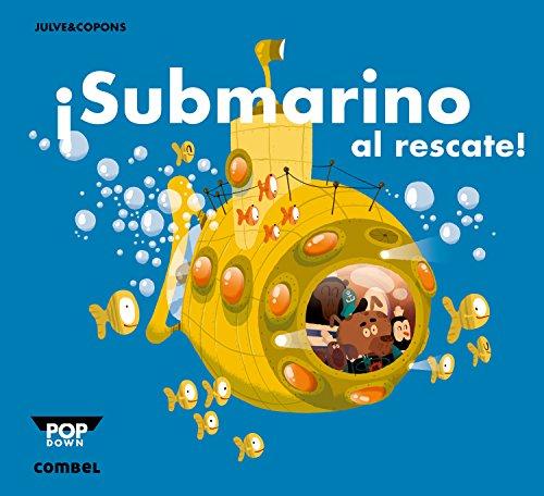 ¡Submarino al rescate! (Pop-down)