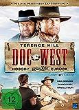Doc West - Nobody schlägt zurück...
