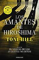 Inspector Salgado 3. Los amantes de Hiroshima