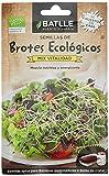Semillas Ecológicas Brotes - Brotes ecológicos de Mix vitalidad - Batlle
