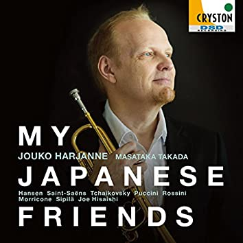 My Japanese Friends