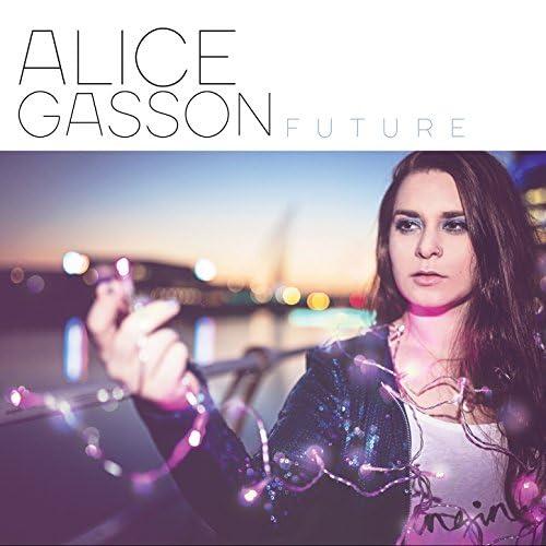 Alice Gasson