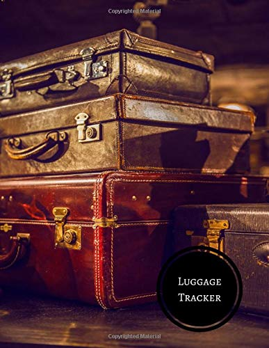 Luggage Tracker: Baggage Claim Log