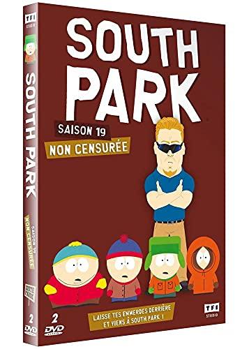 South Park-Saison 19 [Version Non censurée]