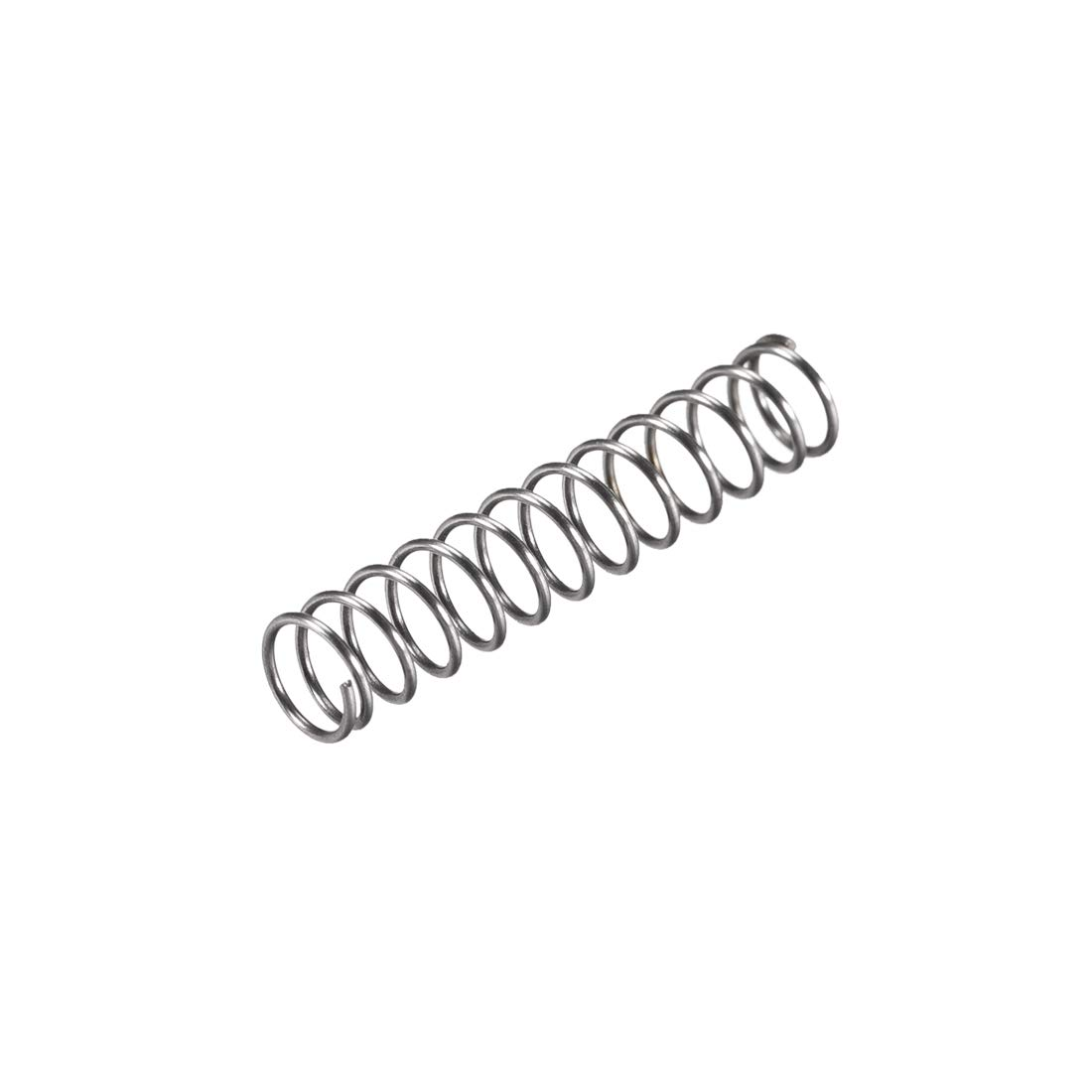 shop uxcell Compression Spring 6mm OD Super beauty product restock quality top 0.6mm Size 16.5mm Compre Wire
