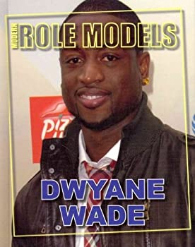 Dwyane Wade - Book  of the Role Model Athletes