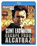 アルカトラズからの脱出 [Blu-ray]