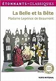 La belle et la bête et autres contes - Texte intégral - Flammarion - 26/08/2011
