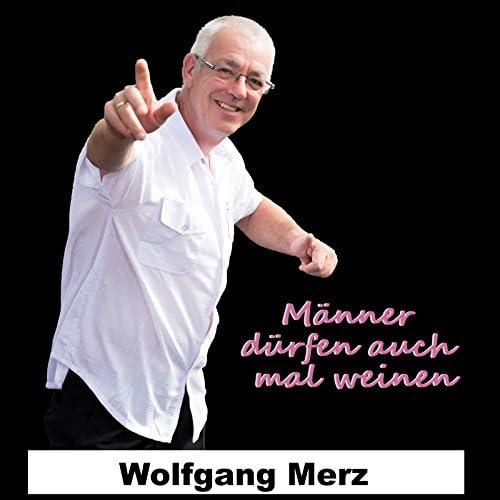 Wolfgang Merz