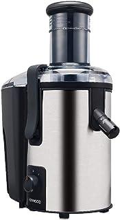 Kenwood JEM500SS Stainless Steel Juicer Extractor, 700 Watt - Silver
