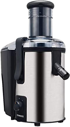 Kenwood Jem500Ss Juicer Extractor 700 Watt - Silver