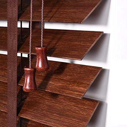 WUFENG Bambus Vorhang Jalousien Wasserdicht Schattierung Jalousie Feuchtigkeitsfest Umweltfreundlich, Mehrere Größen Kann Angepasst Werden Türvorhang (Farbe : C, größe : 160x225cm)