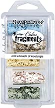 Stampendous Frantage Mica for Arts and Crafts, Multi Color