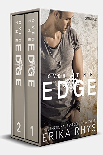Over the Edge: Complete Boxed Set: A New Adult Romance Series (The Over the Edge Series) (English Edition)