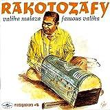 Valiha Malaza / Famous Valiha