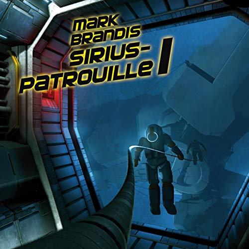 Sirius-Patrouille 1 Titelbild