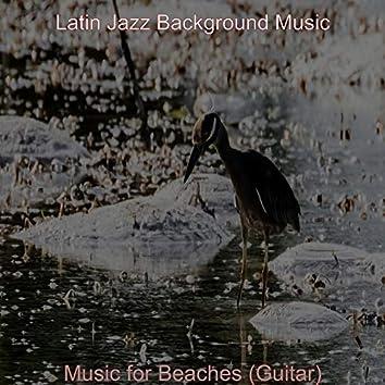 Music for Beaches (Guitar)