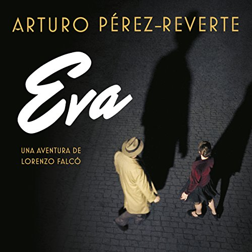 Eva [Spanish Edition] cover art