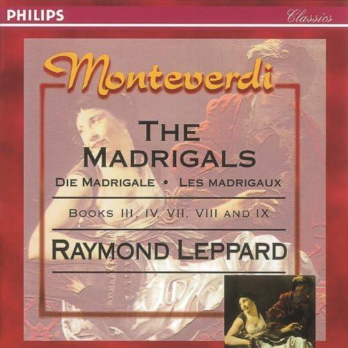 Various artists, Members of the Glyndebourne Opera Chorus & Raymond Leppard