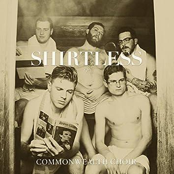 Shirtless EP