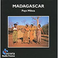 Pays Mikea