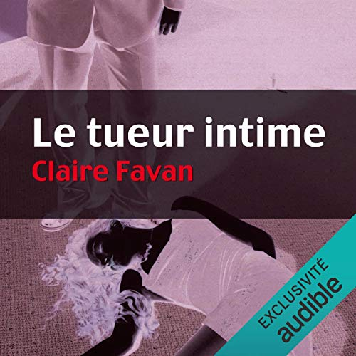 Le tueur intime cover art