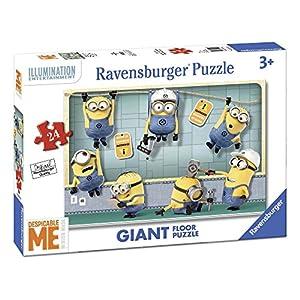 MINIONS Puzzle (Ravensburger 10565): Amazon.es: Juguetes y juegos