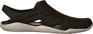 Crocs Swiftwater, Men's Men Fashion Sandals