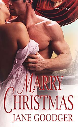 Marry Christmas (Zebra Historical Romance)