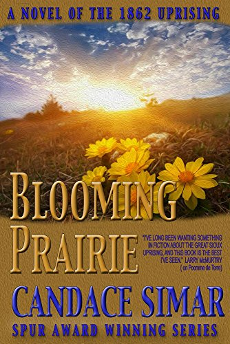 Blooming Prairie (The Abercrombie Trail Book 4) (English Edition)