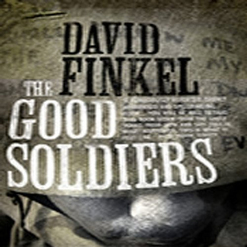 The Good Soldiers cover art