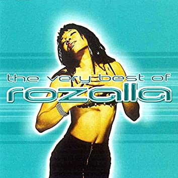 The Very Best of Rozalla