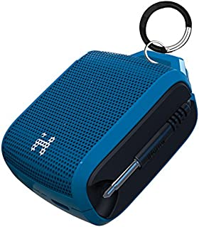 iHome iM54LBC Rechargeable Mini Speaker (Blue/Black)
