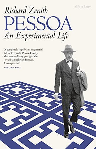 Pessoa: An Experimental Life (English Edition)