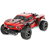 Toyshine Mad Race Remote Control RC Buggy Truck Car 2.4 GHz System 1:18
