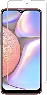 Samsung Galaxy A10S Screen Protector Bubble Free Tempered Glass for Samsung Galaxy A10S by Nice.Store.UAE