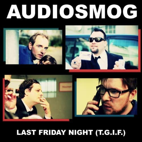Audiosmog