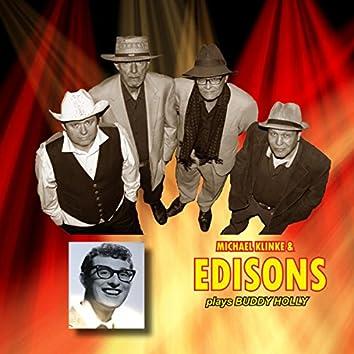 Michael Klinke & Edisons Plays Buddy Holly