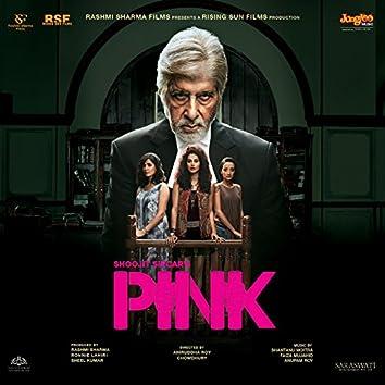 Pink (Original Motion Picture Soundtrack)