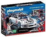 Playmobil Playmobil-9225 Porsche 911 GT3 Cup (9225)